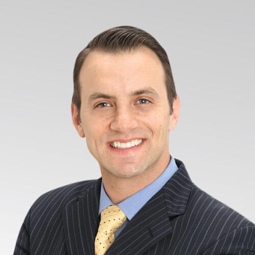 Dr. Daniel Brown