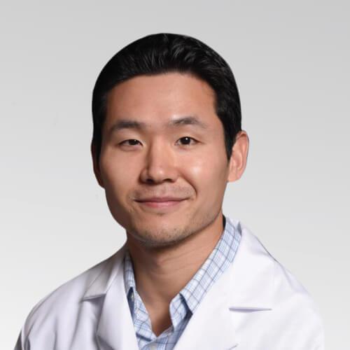 Dr. Michael Yoo