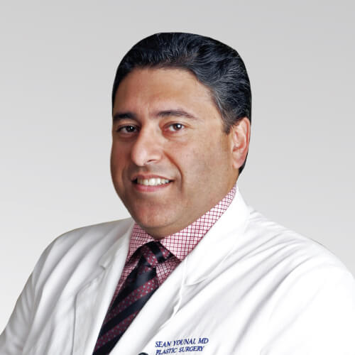 Plastic Surgeon Sean Younai