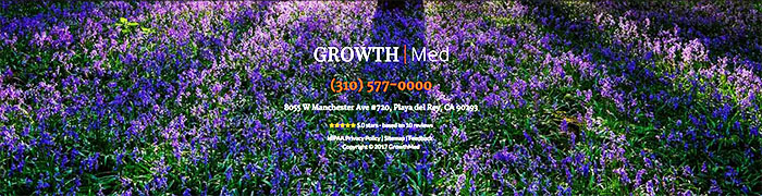 GrowthMed Medical Marketing Positive Feelings Natural Images